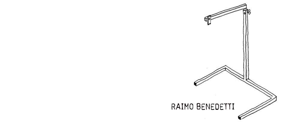 Raimo Benedetti