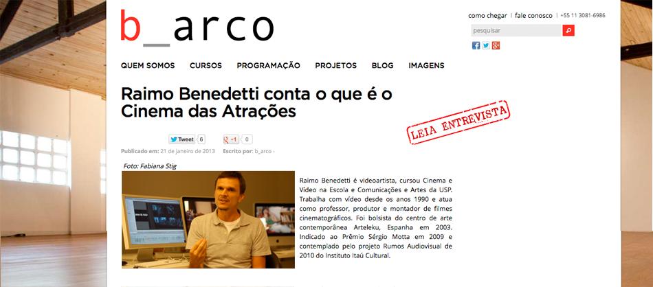 EntrevistaBarco
