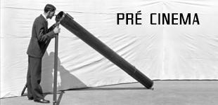 Pré-cinema