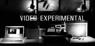 Cursos Video Experimental